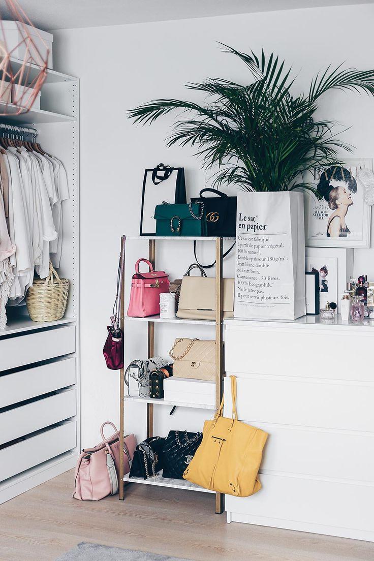 25+ best ideas about ankleidezimmer ikea on pinterest | begehbarer ... - Der Ankleideraum Perfekte Organisation Jedes Haus