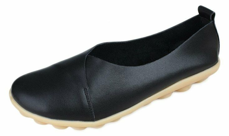 PhiFA Womens Jelly Ballet Flats Shoes