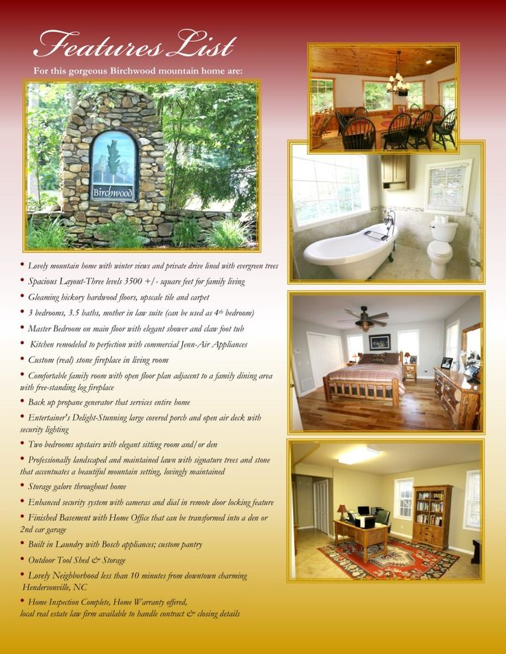 11 best Hendersonville, NC Homes for Sale images on Pinterest ...