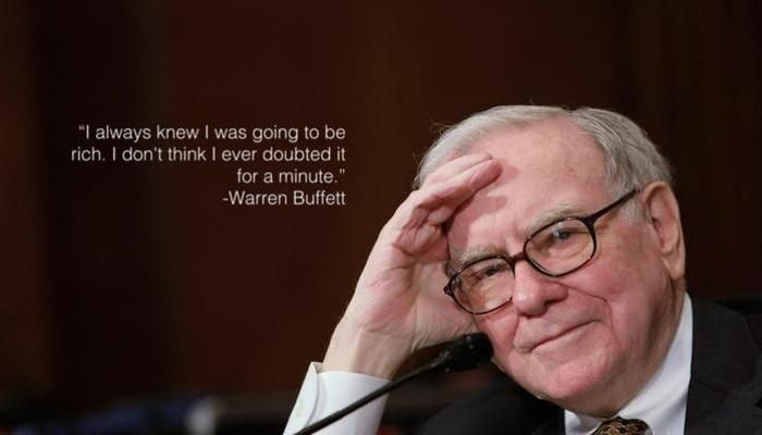 Warren Buffet is an accomplished investor worth over $77 billion, which makes him one of the richest men in the world. Unlike other...