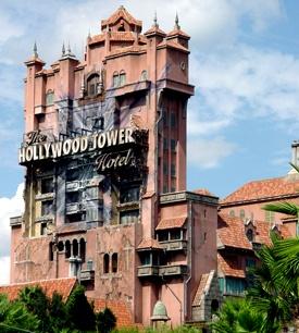 MGM Studios, Florida, USA