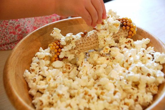 Organic Golden Popcorn – 50 Count – Grow your own Popcorn and pop it on the cob! Organic, Fresh, Healthy, & Delicious!!!    Organic Golden Popcorn - Grow your own for pennies!!!!!  We can't imagine going to the store and buying popcorn in a jar/box/bag.  Who knows where it was grown? Was it even grown in the USA?  Is it Genetically Modified (GMO)? More than likely!  How many chemicals, pesticides, fungicides, insecticides, herbicides, and other --cides have been applied to the popcorn?  How…