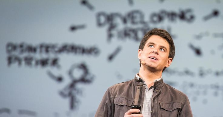 """Web cartoonist Randall Munroe answers simple what-if questions (""""what if you hit a baseball moving at the speed of light?"""") using math, physics, logic and deadpan humor. In this charming talk, a reader's question about Google's data warehouse leads Munroe down a circuitous path to a hilariously over-detailed answer — in which, shhh, you might actually learn something."""