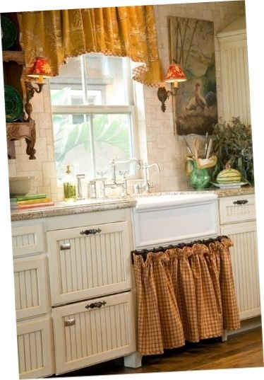 Glamours Brown #Kitchen #Curtains Expensive Kitchen Curtains Pricing