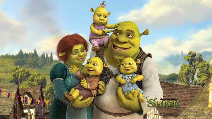Shrek Forever / Shrek Forever After – Dubbling PL