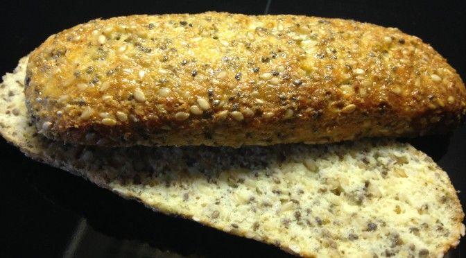 Mangler du brunchbrød eller hotdogbrød?