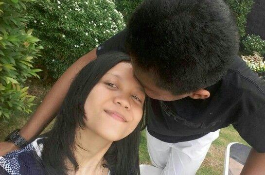 Sejujur nya aku rindu saat kamu cium aku dan seakan tidak ada apa apa_wnsyh
