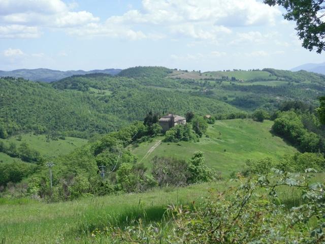 Hermitage (Umbria, Italy)
