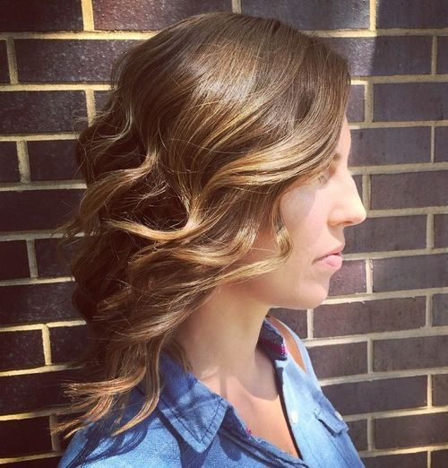 easy hair styles for school 17 best ideas about medium hairstyles on 2360