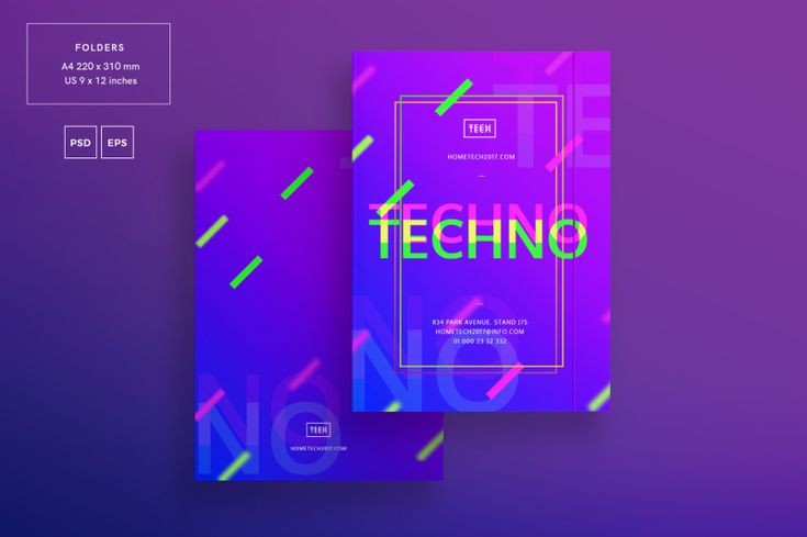 Design templates bundle | flyer, banner, branding | Technology Conference By Amber Graphics | TheHungryJPEG.com