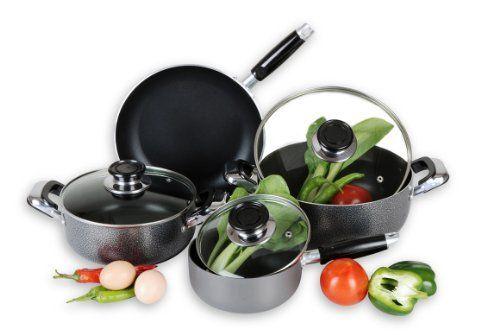 Basics-Cookware