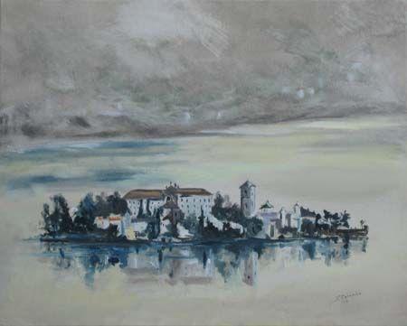 'lago d'orta' 'dipinti' - Cerca con Google