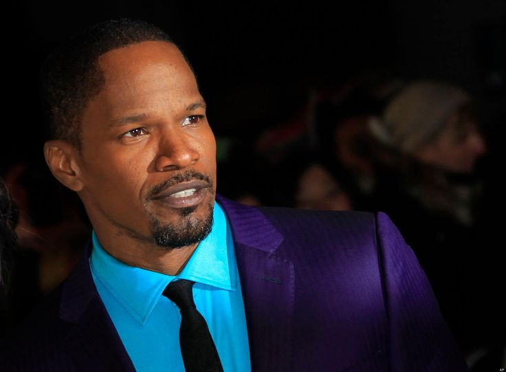 Jamie Foxx: Oscars Not a Big Deal! Laments Lack of Diversity in Nominations