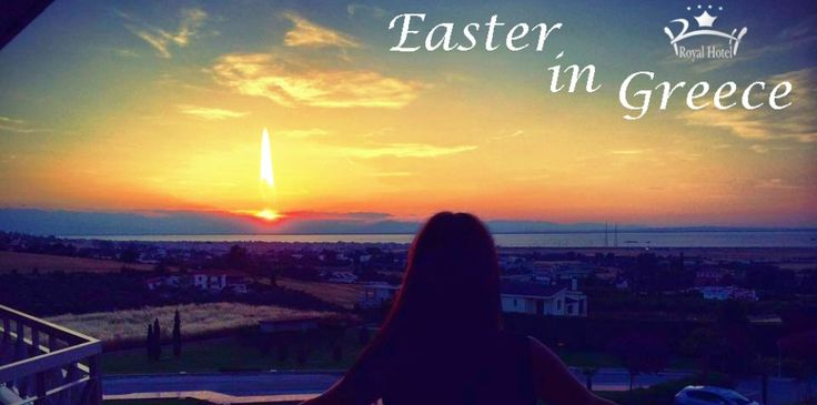 Easter in Greece 2015