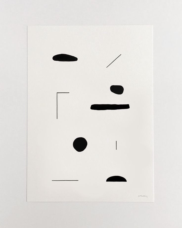 LINE & FORM No.1 / Samantha Totty