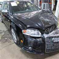 Parting out 2005 Audi S4 – Stock # 160039 « Tom's Foreign Auto Parts – Quality Used Auto Parts - Every part on this car is for sale! Click the pic to shop, leave us a comment or give us a call at 800-973-5506!