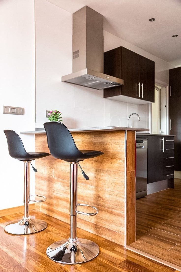 Realización de fotografíaspara pisos turísticos en Barcelona.