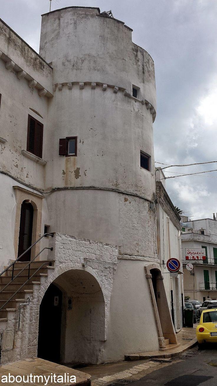 ABOUT MY ITALIA: Puglia - Cisternino, Trip of Puglia 10