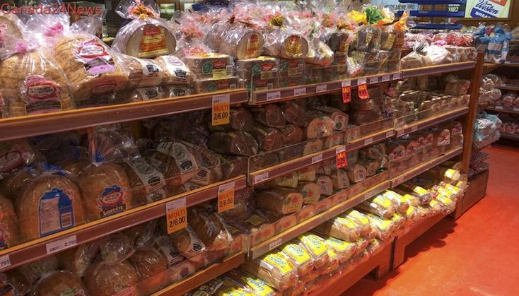Loblaw places restrictions on $25 gift card offer after bread price-fixing scheme