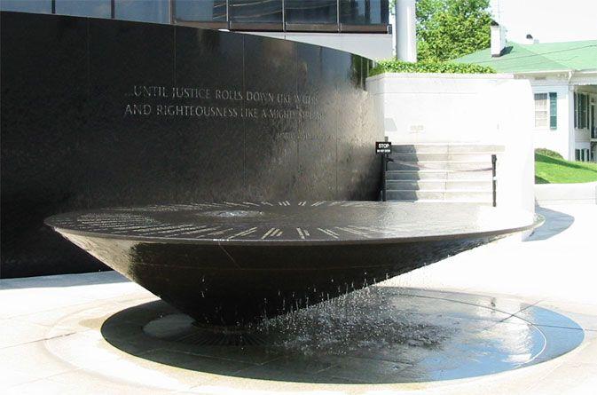 Maya Lin arizona   Proposed 9/11 Memorial - Michael Arad and Peter Walker