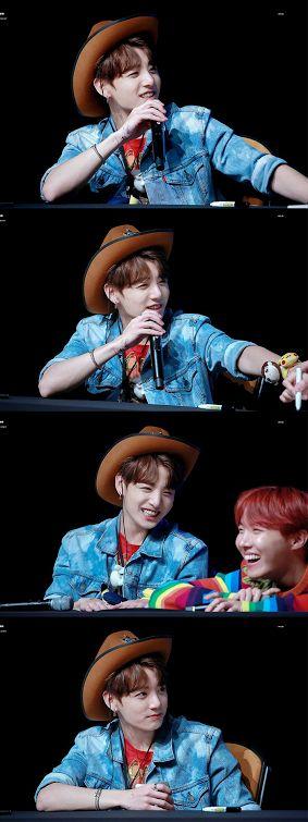 the cowboy hat is cute but it's a cowboy hat so it gotta go