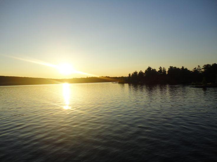 Barry's Bay, Ontario