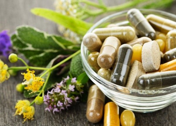 My Go-To Herbal Supplements For Pregnancy