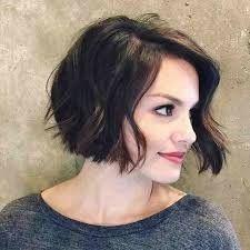 haircut carre