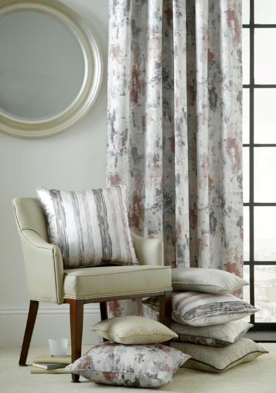 rideaux et d coration int rieure par dlm cr ations. Black Bedroom Furniture Sets. Home Design Ideas