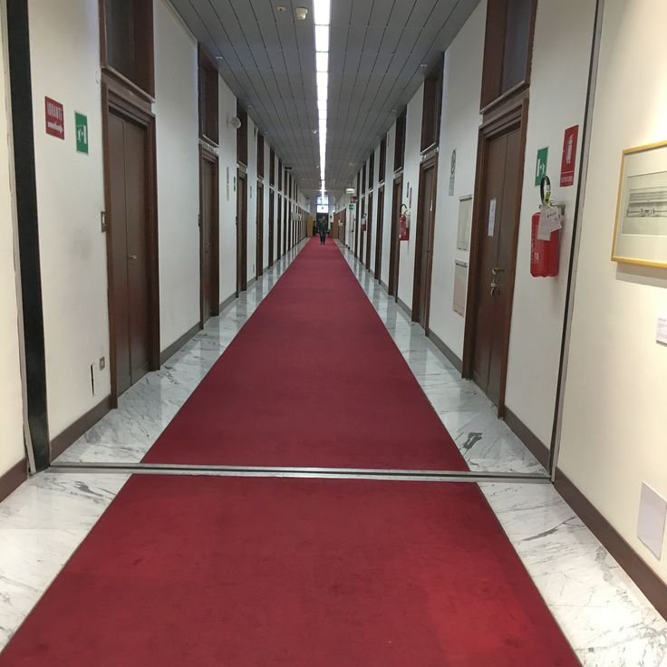 Visite de la Farnesina (MAE), journée portes ouvertes - Mai 2016 ©ROME Pratique