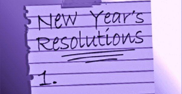 new year's essay