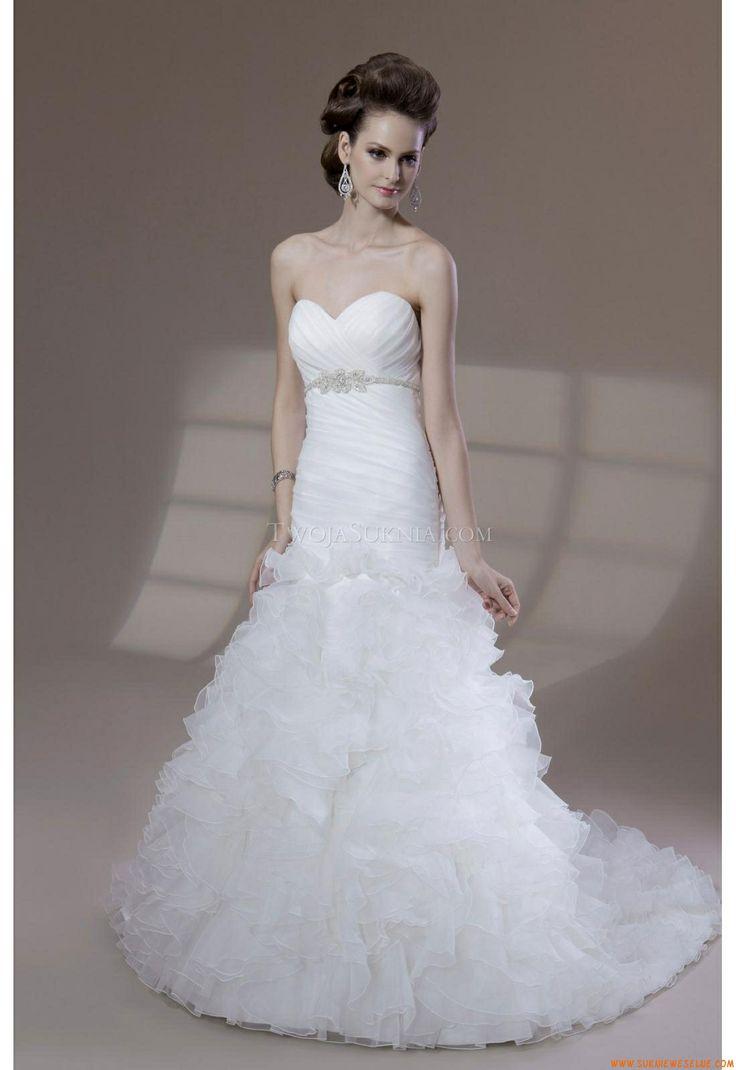 Suknia ślubna Venus VE8115 Venus 2013