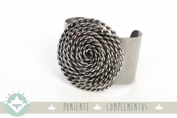 Colección Espiral pulsera