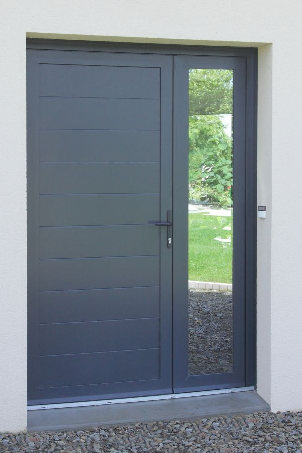 Best 20 porte fenetre alu ideas on pinterest porte alu for Ca porte malheur 94