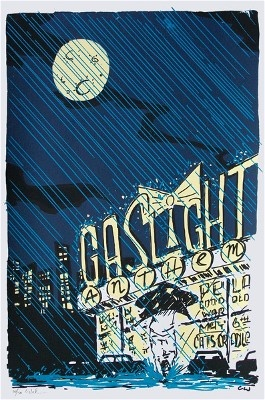 gaslight poster (i love all of these)