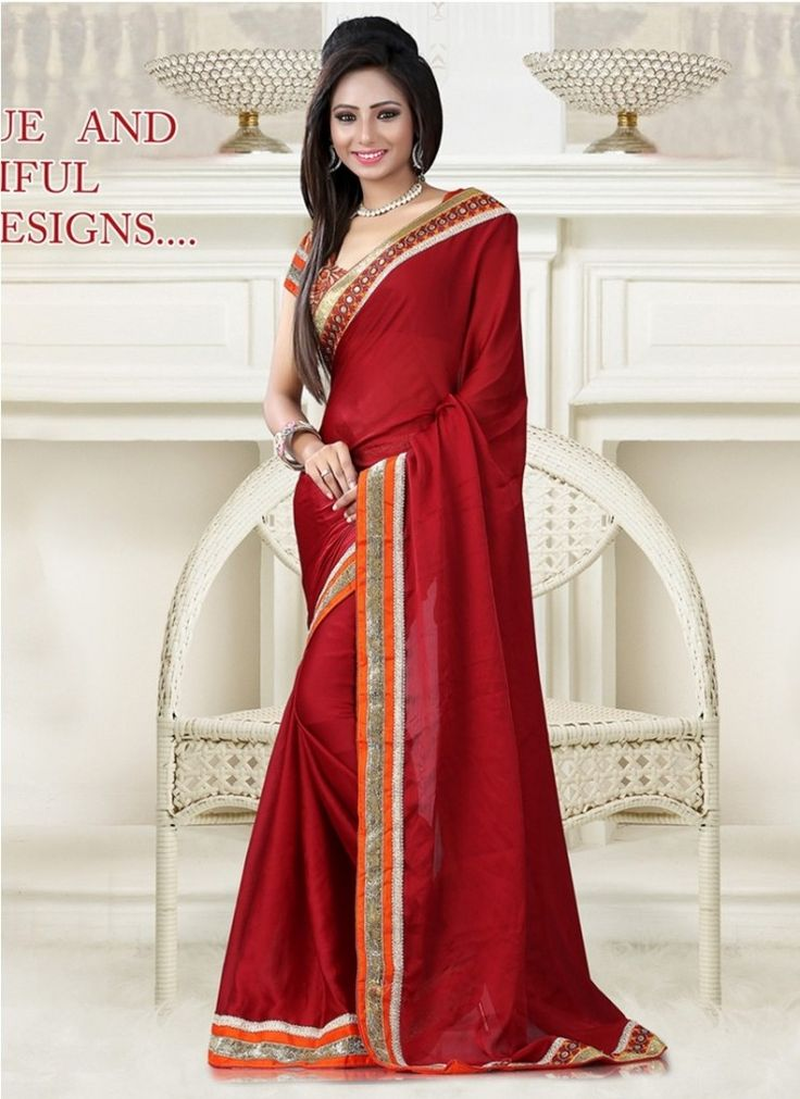 Designer #Sarees Online Shopping leads #CasualSarees