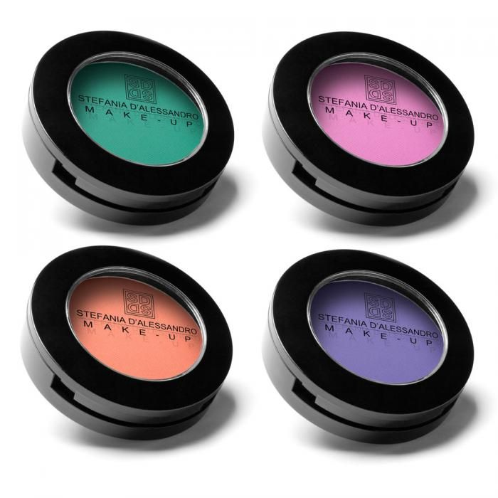 COMPACT EYE SHADOWS & BLUSH | sdmakeup | www.sdmakeup.com