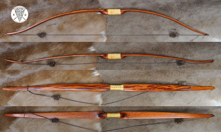recurve bow for sale
