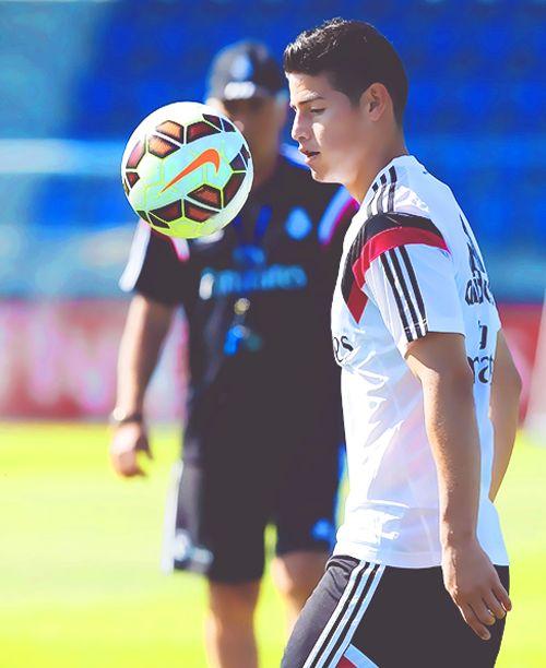 James Rodríguez     Real Madrid 2014