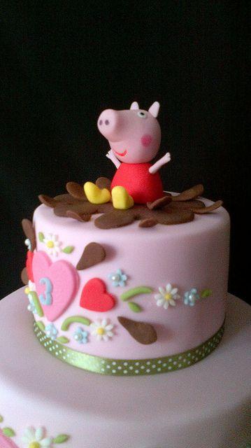 Peppa Pig | Flickr: Intercambio de fotos