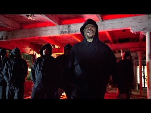 DAY ON A SCREEN: BODY COUNT - BLACK HOODIE (official video)