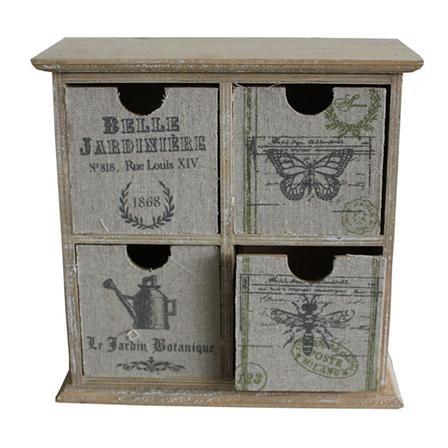 Biggie Best Wood Cabinet