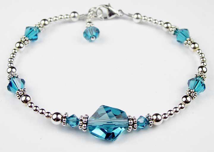 Armbänder handgemachte Perlen #BeadedBracelets   – Beaded Bracelets