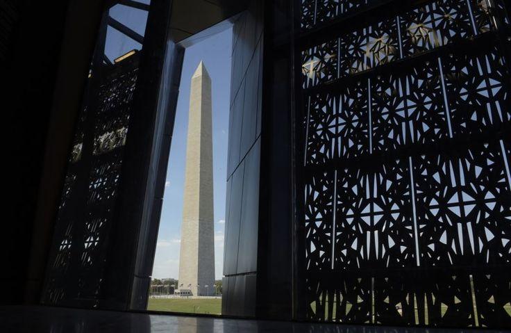 Nieuw museum focust uitsluitend op Afro-Amerikanen - De Standaard: http://www.standaard.be/cnt/dmf20160916_02471520?_section=60735831