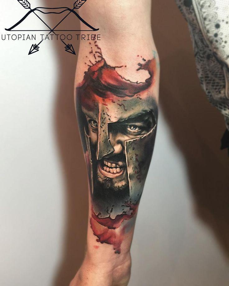 Sparta Tattoo