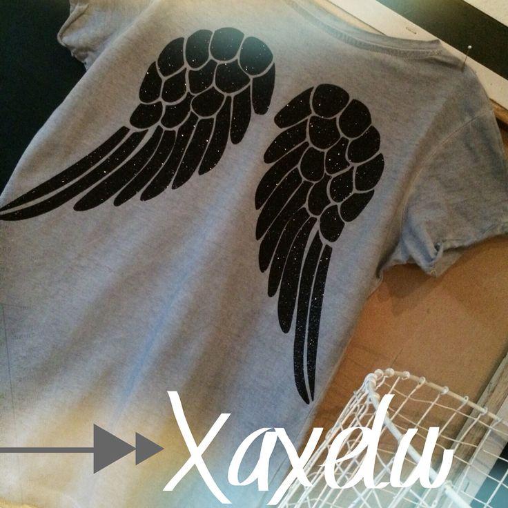 Angel Plotter Freebie auf http://Facebook.com/Xaxelu