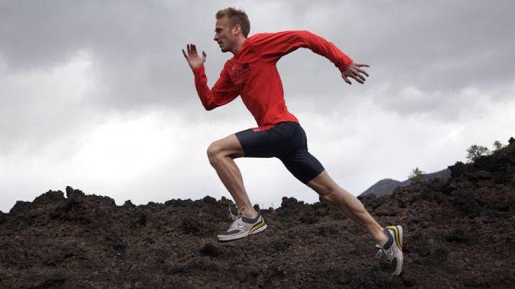 Jan Fitschen erklärt: 10 km unter 45 min