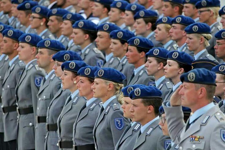 Uniform Bundeswehr