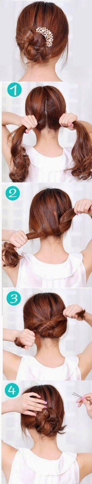 20 looks de peinados al estilo de Corea del Sur que te enamoraran - Espacio Kpop - Corea del Sur , idol, videos y entretenimiento