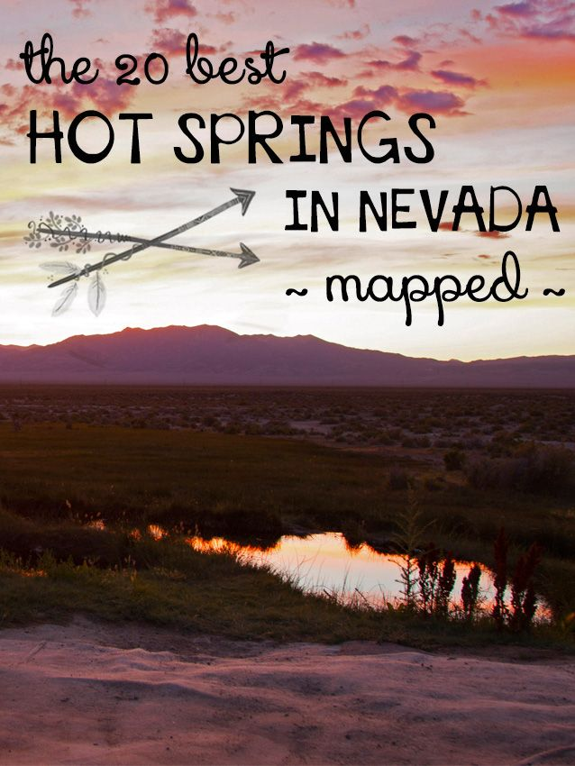 Best Hot Springs Images On Pinterest Hot Springs Pacific - Us hot springs map